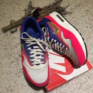 Nike Air Max 1 PRM Mercurial HYPER Punch